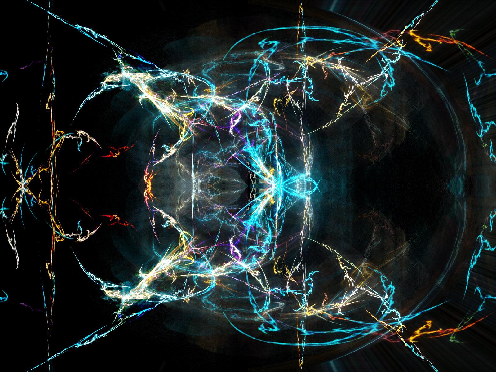 Lightning Olympus